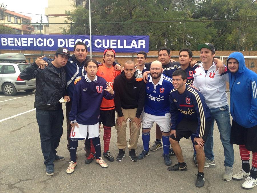 Beneficio Diego Cuéllar
