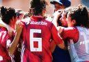 Debut Soñado del Fútbol Femenino
