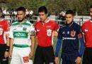 Una Mañana de Fútbol Joven en el CDA