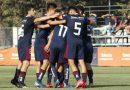Un nuevo comienzo, volvió  el futbol joven 2020 al CDA