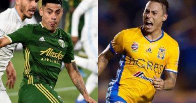 Vargas y Mora fueron figuras en sus equipos