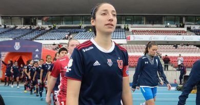 La capitana histórica de las azules deja el fútbol profesional