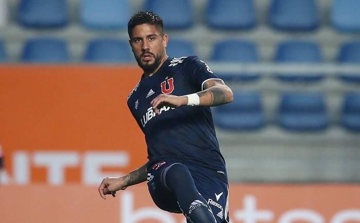 Ramón Arias y fallo arbitral en el empate polémico ante Ñublense: » No es posible que te saquen los puntos así de la nada»