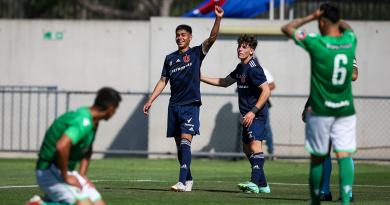 El Futbol Formativo cierra la fase de grupos ante Magallanes