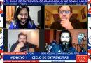 Ciclo de entrevistas con Danilo Díaz «Me impresionó lo que Bielsa sabía del fútbol chileno»