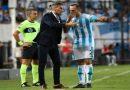 Racing de ex azules lidera su grupo en la Copa Libertadores