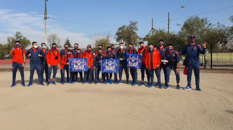 Imagen Universidad de Chile Futsal