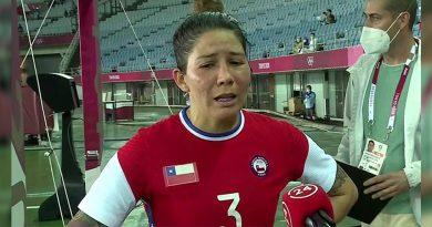 La pena de Carla Guerrero tras quedar eliminadas de Tokio: «Perdón a mi familia, no estuve a la altura»