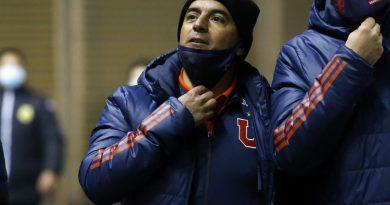Conferencia de Valencia post Ñublense: «Nos queda una sensación amarga»