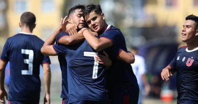 Tras casi dos años sin torneo ya puede volver el Fútbol Joven a la competición