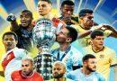 Eduardo Vargas fue escogido el mejor jugador chileno de la Copa América