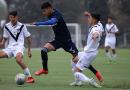 Igualdades ante Santiago Morning marcaron la fecha 2 del Futbol Joven